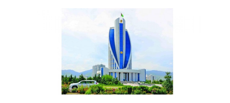 TURKMENISTAN INTENSIFIES PREVENTIVE MEASURES TO COMBAT CORONAVIRUS